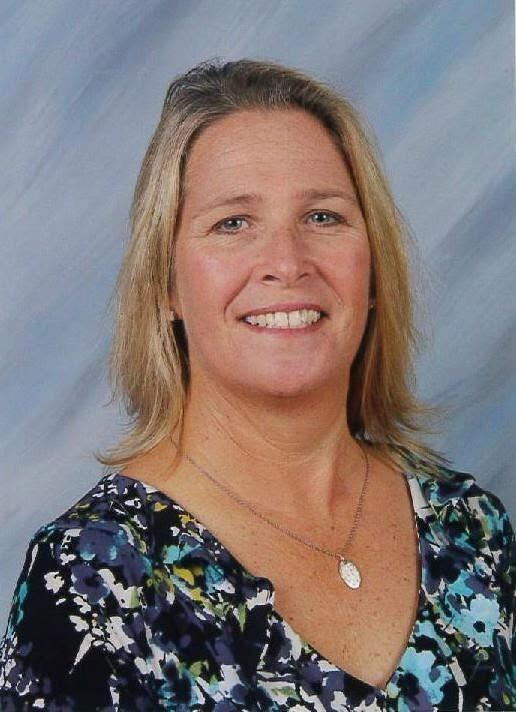 New High School Principal Announced