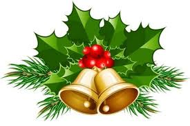 12/21  Early Dismissal for Christmas Break  1:10 PM-Lunch will be served
