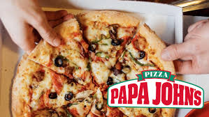 Papa Johns Pizza Discount Code