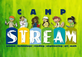 STREAM Camp - Tuesday's at 3:00 PM for Pre-K, K and 1st