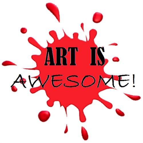 Art is Awesome