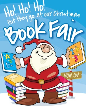 PFE Holiday BOOK FAIR