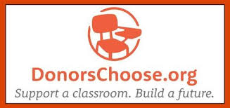 DonorsChoose makes it easy for anyone to help a classroom in need.