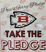 Popp's Ferry Pledge