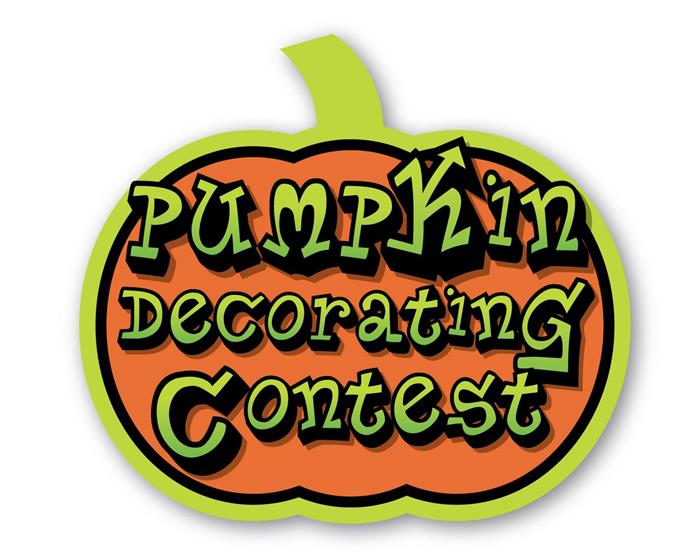 Annual Pumpkin Decorating Contest