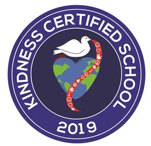 2019 Kindness Seal