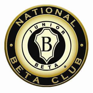 Biloxi Upper National Junior Beta Club Chapter