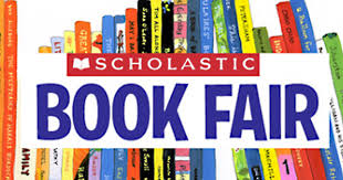 Join Us for Our Scholastic Book Fair, Sept. 17-21