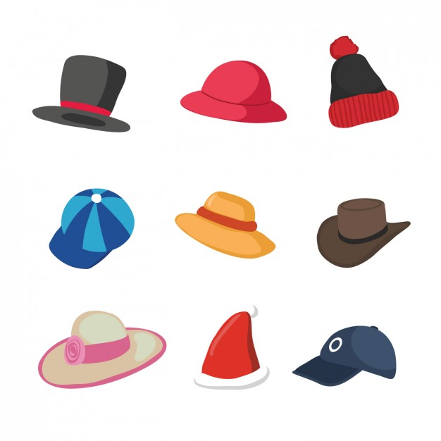 Hat Day Fridays!!!! Pay $1.00 to 1st Period Teacher - Beginning October 20th!