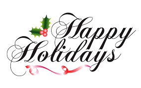 Happy Holidays from Biloxi Upper!