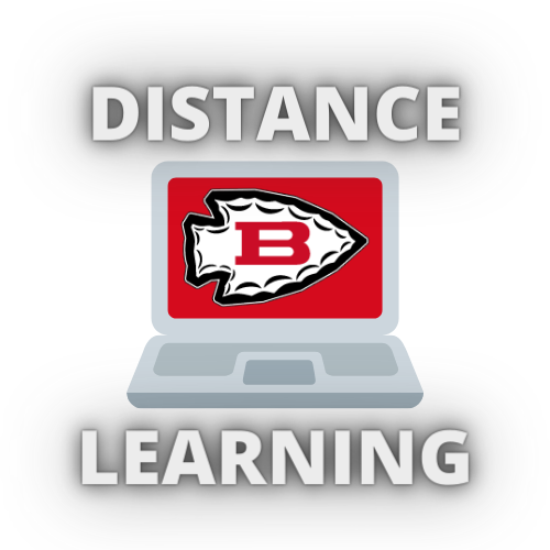 Distance Learning Form - DEADLINE EXTENDED