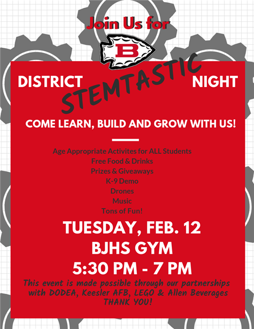District STEM Night