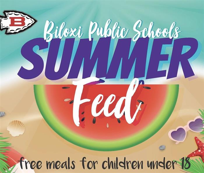 Free Summer Lunches!