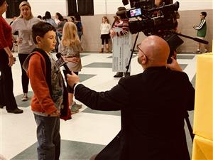 Bentley interviewed by WLOX