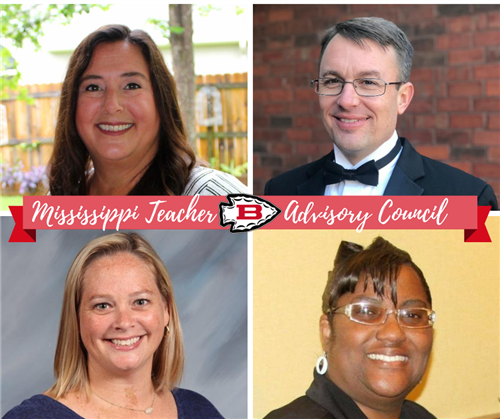 Teacher Advisory Council