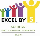 Excel by 5 Learning Activities