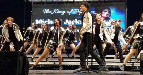 Sound Storm are Grand Champions at NEJ Classic!!!
