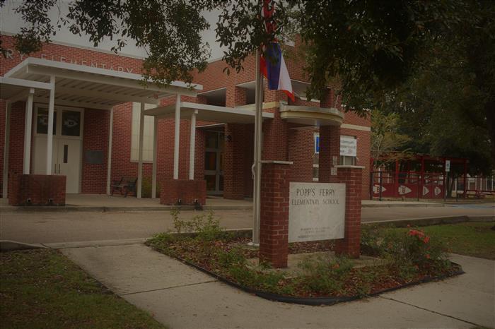 Popp S Ferry Elementary School Homepage