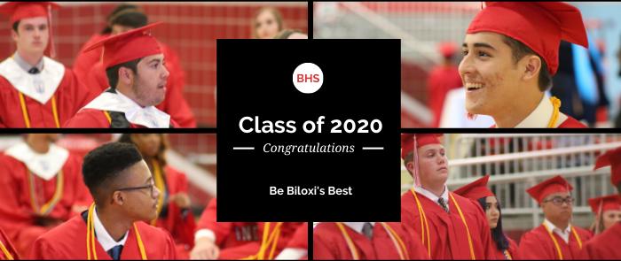 Biloxi High School Homepage