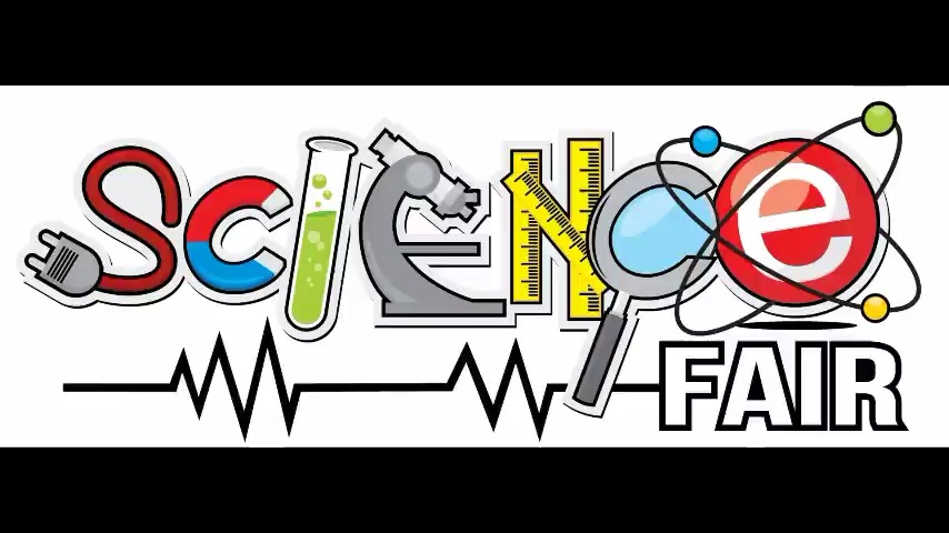 Image result for Science fair logo