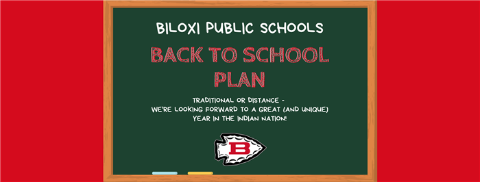 Biloxi Public School District Homepage