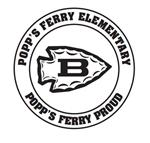 Popp's Ferry Proud Seal
