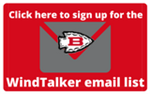 Windtalker email logo and link